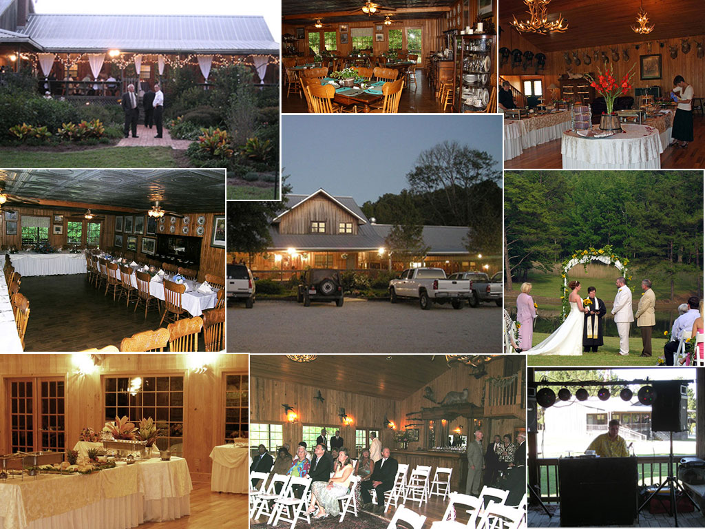Wedding Dreams at White Oak