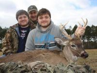 Jason Mike Matthew Proffit Berl Thomas Deer