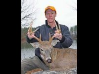 Michael-Wood-with-a-wonderful-buck-taken-early-January-2015