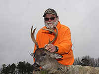 Rolf Kemper  Another nice 8-point January 26, 2020